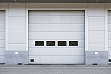 HighTech Garage Door Service Jersey City, NJ 201-393-2637